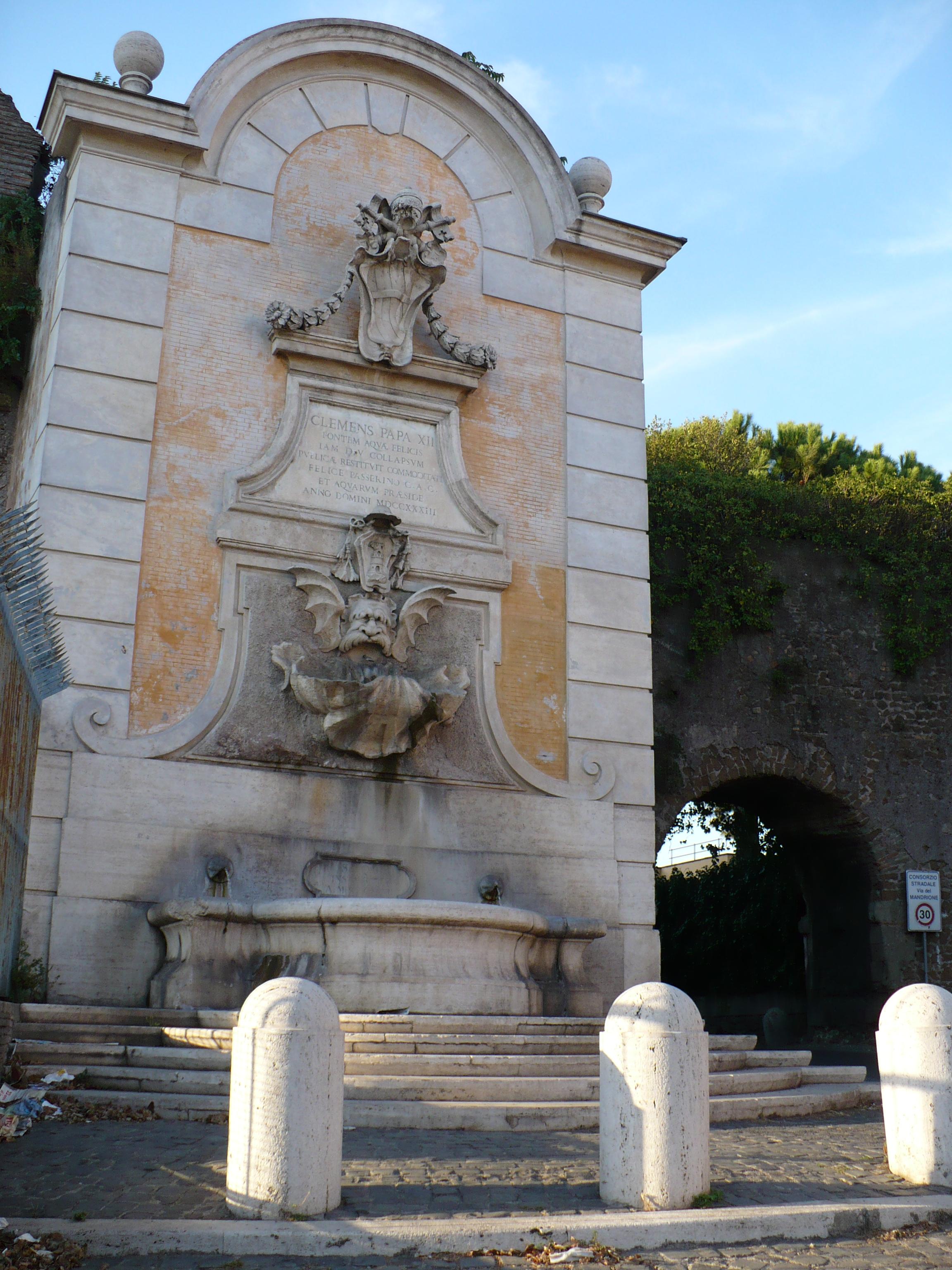 Visitare Villa Borghese Nettuno
