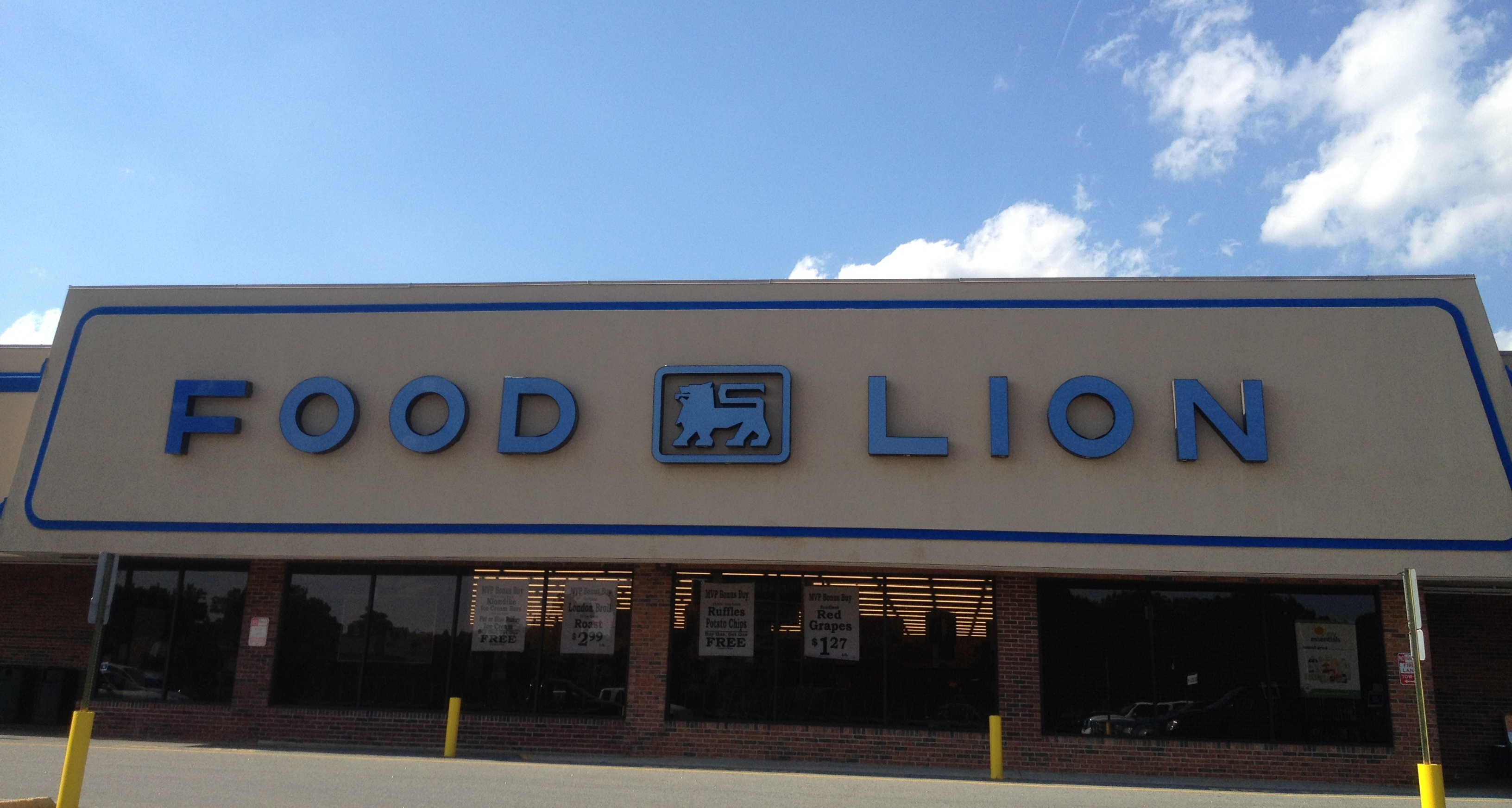 Food Lion High Point