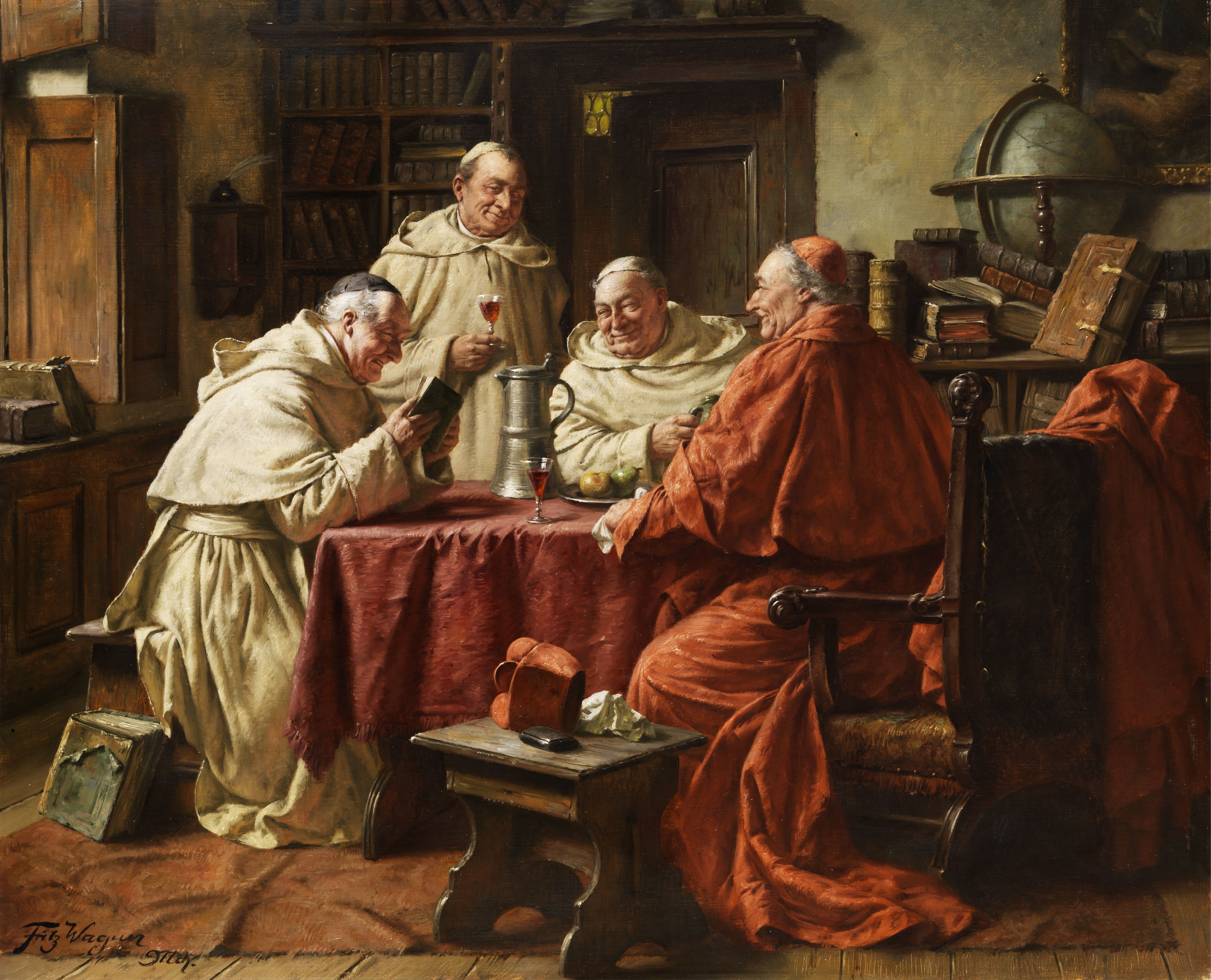 Sex Mittelalter Galileo
