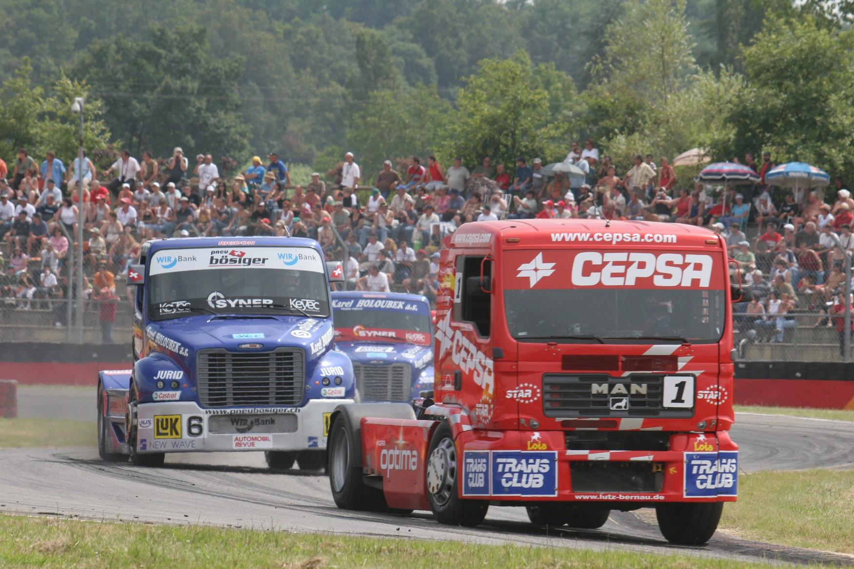 Circuito Nogaro : File gp camions nogaro g wikimedia commons
