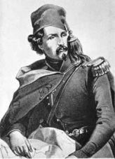 Louis Juchault de Lamoricière French general