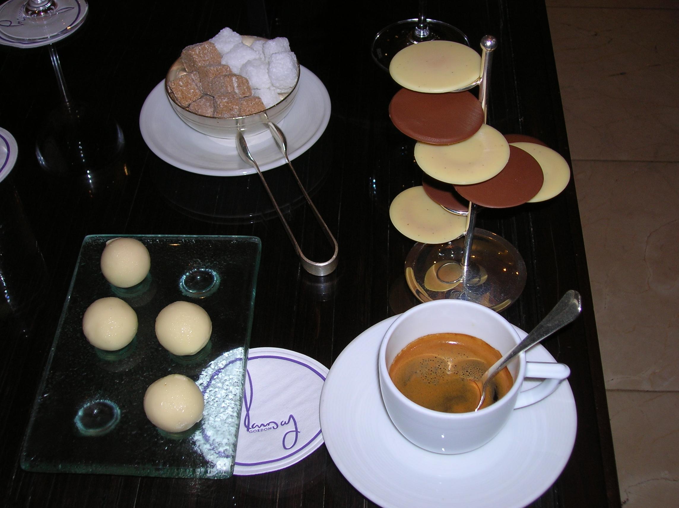 File:Gordon Ramsay Coffee and Desserts.JPG - Wikimedia Commons