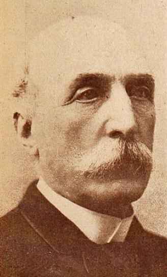 Guillermo Blest Gana