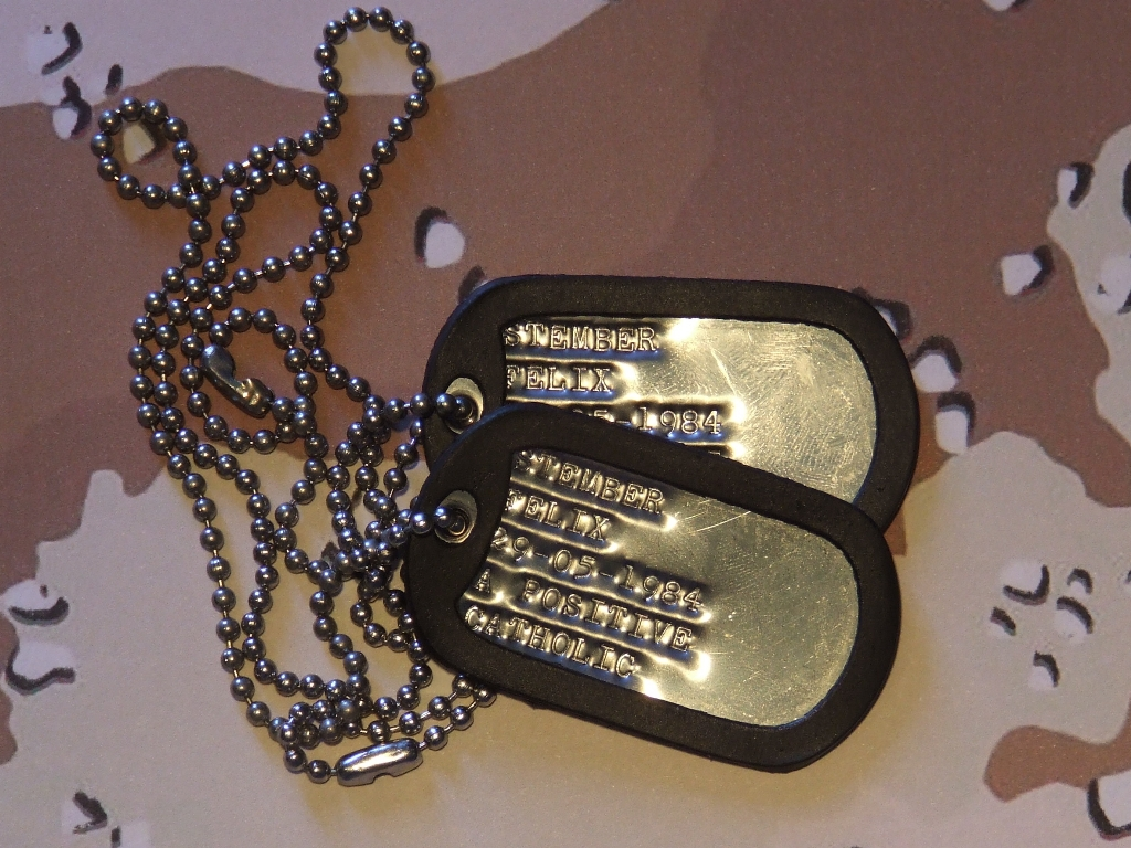 Dog Id Tags Rescue