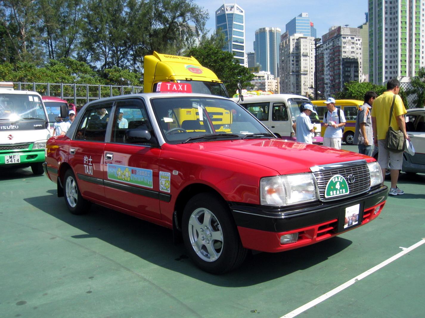 Hong Kong Car Inspection Service