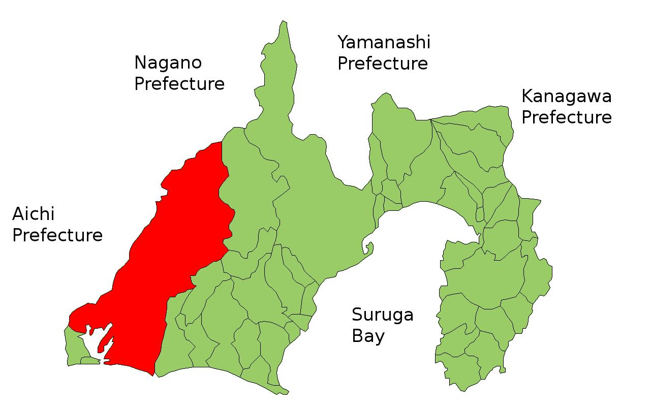 FileHamamatsu city Shizuoka prefecture MapPNG Wikimedia Commons