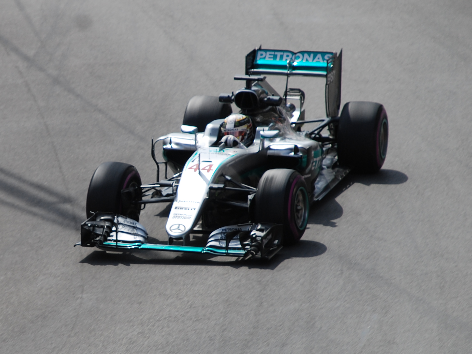 Gran Premio di Monaco[modifica