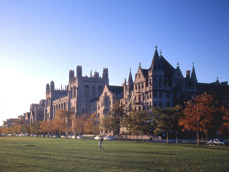 University of Illinois, Chicago
