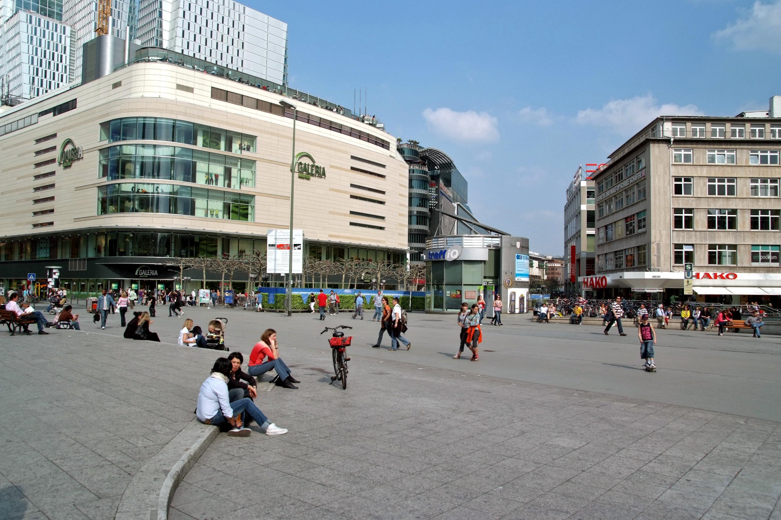 Frankfurt in alten ansichten seite 16 frankfurt am for Esszimmer zeil am main