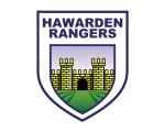 Hawarden Rangers F.C. Association football club in Wales