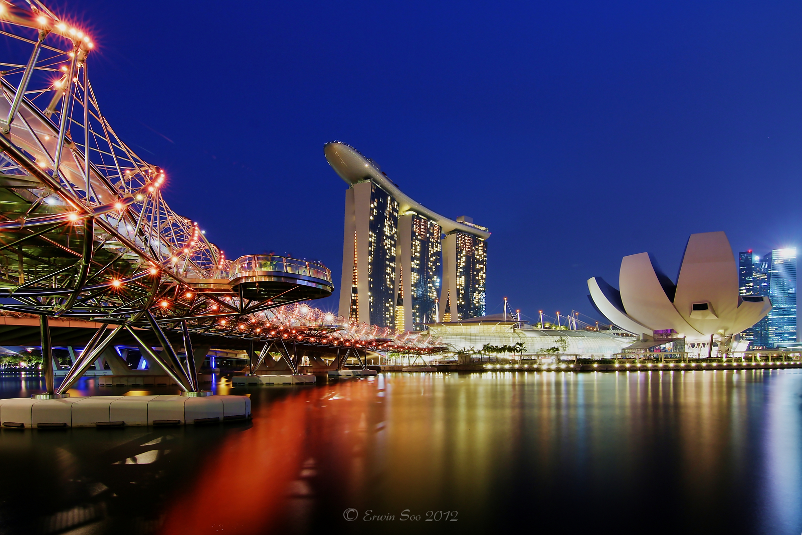 Marina Bay Sands — Wikipédia