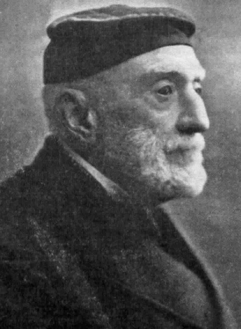 Henry Faulds – Wikipédia, a enciclopédia livre