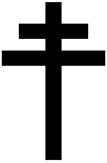 Kruis Van Lotharingen Wikipedia