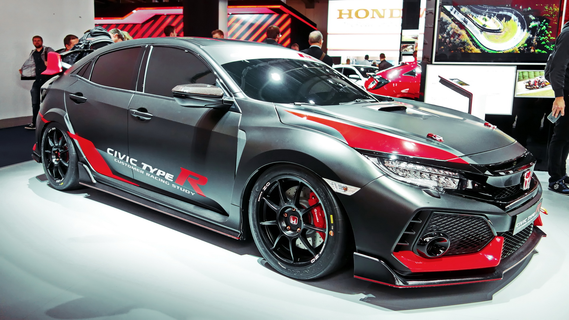File Honda Civic Type R 23927212328 Jpg Wikimedia Commons