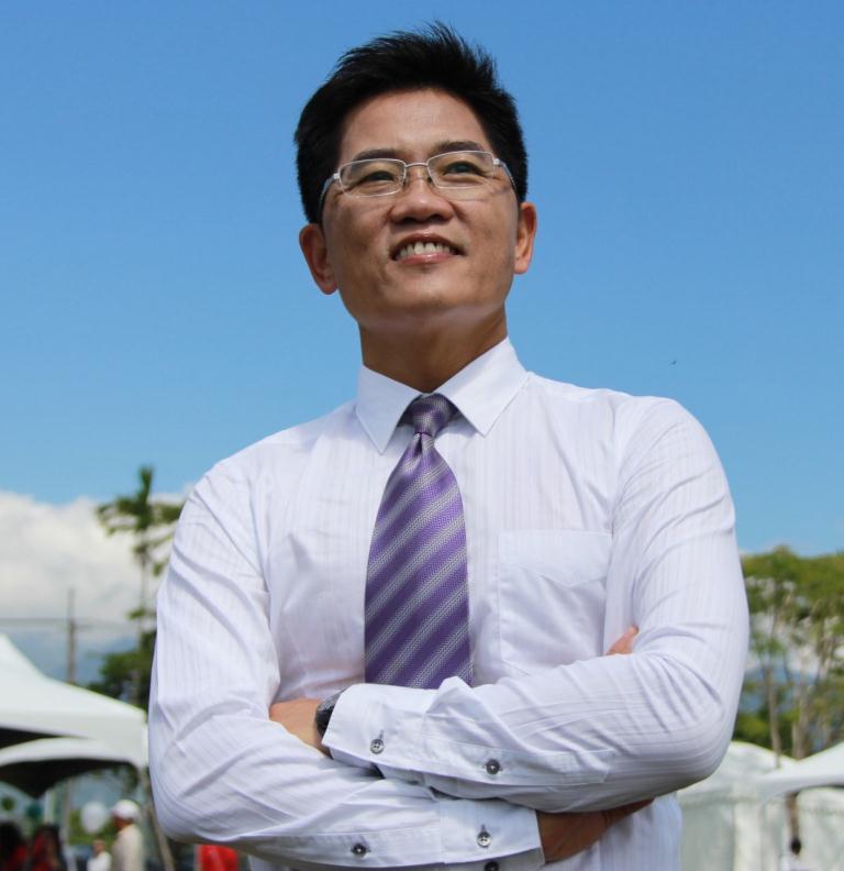 Justin Huang - Wikipedia