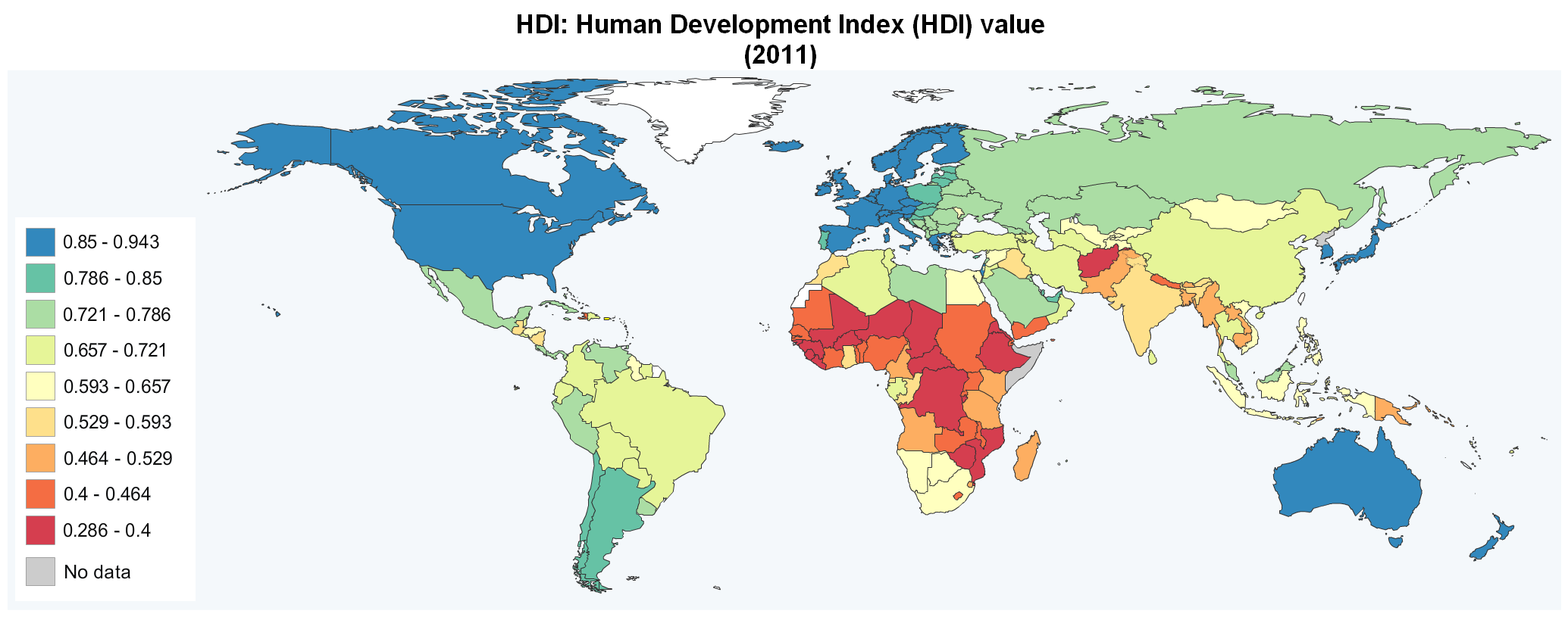 Entitled 'Sustaining Human Progress: Reducing Vulnerabilities and Building Resilience', the Human Development Report provides a fresh perspective on vulnerability and proposes ways to strengthen resilience. The report also contains the Human Development Index (HDI).
