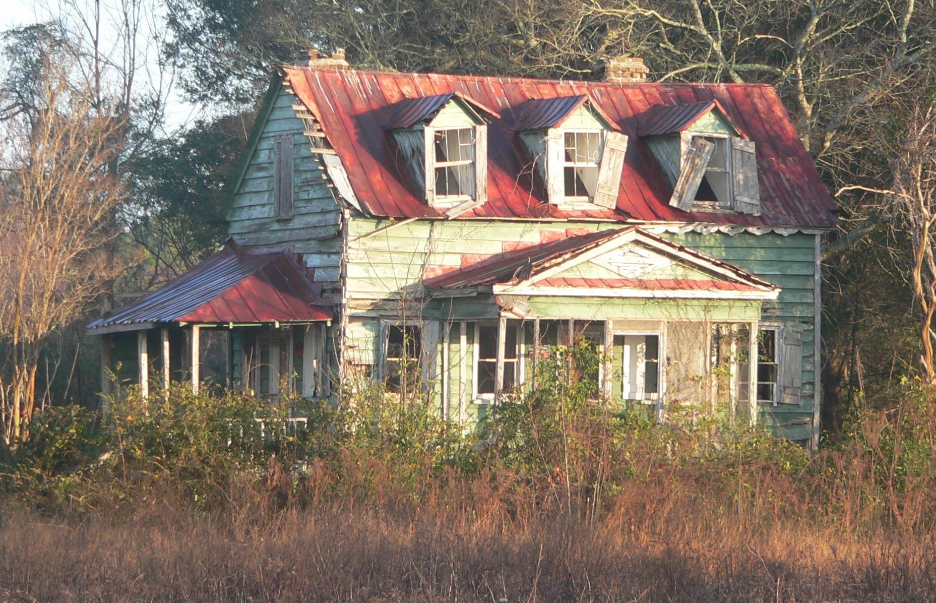 Hutchinson House Edisto Island Sc