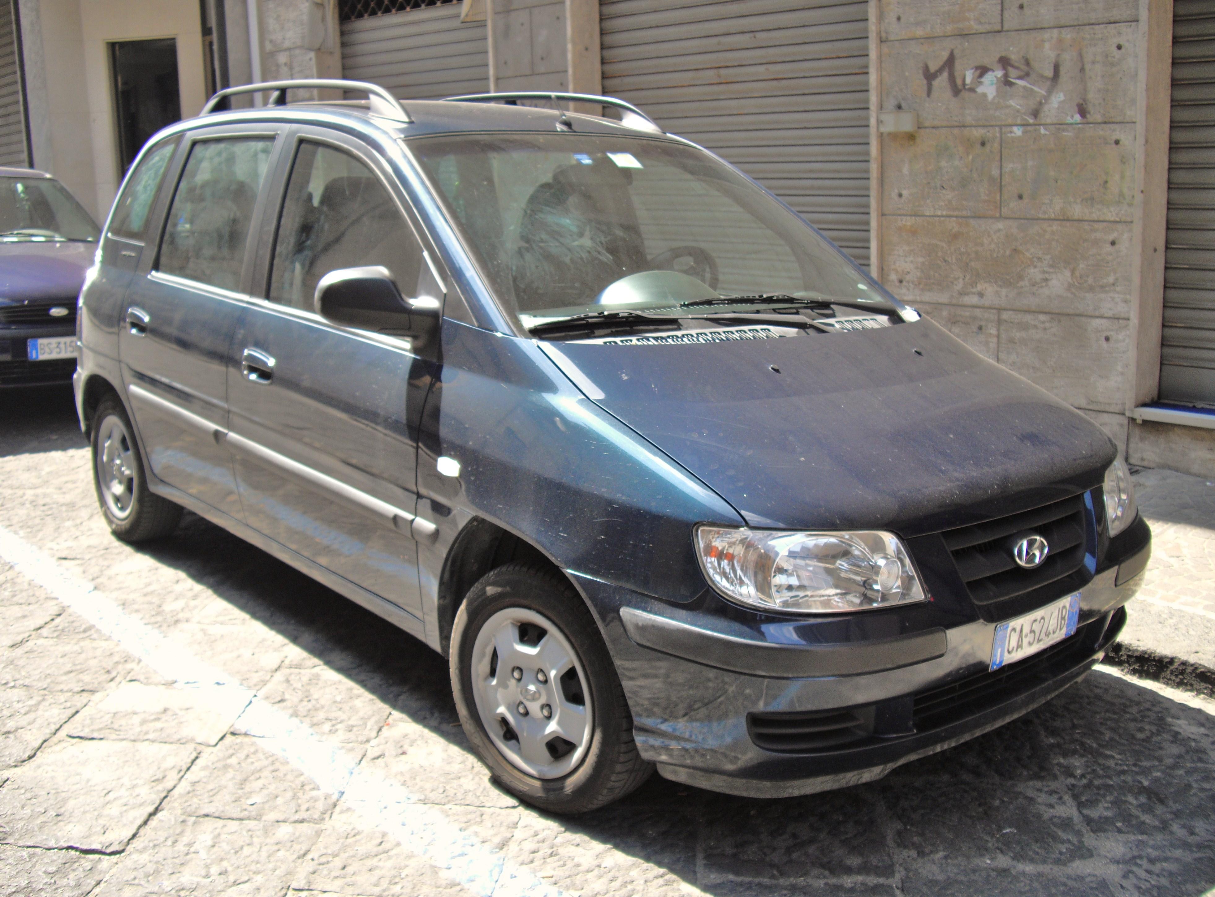 File:Hyundai Matrix blue JPG - Wikimedia Commons