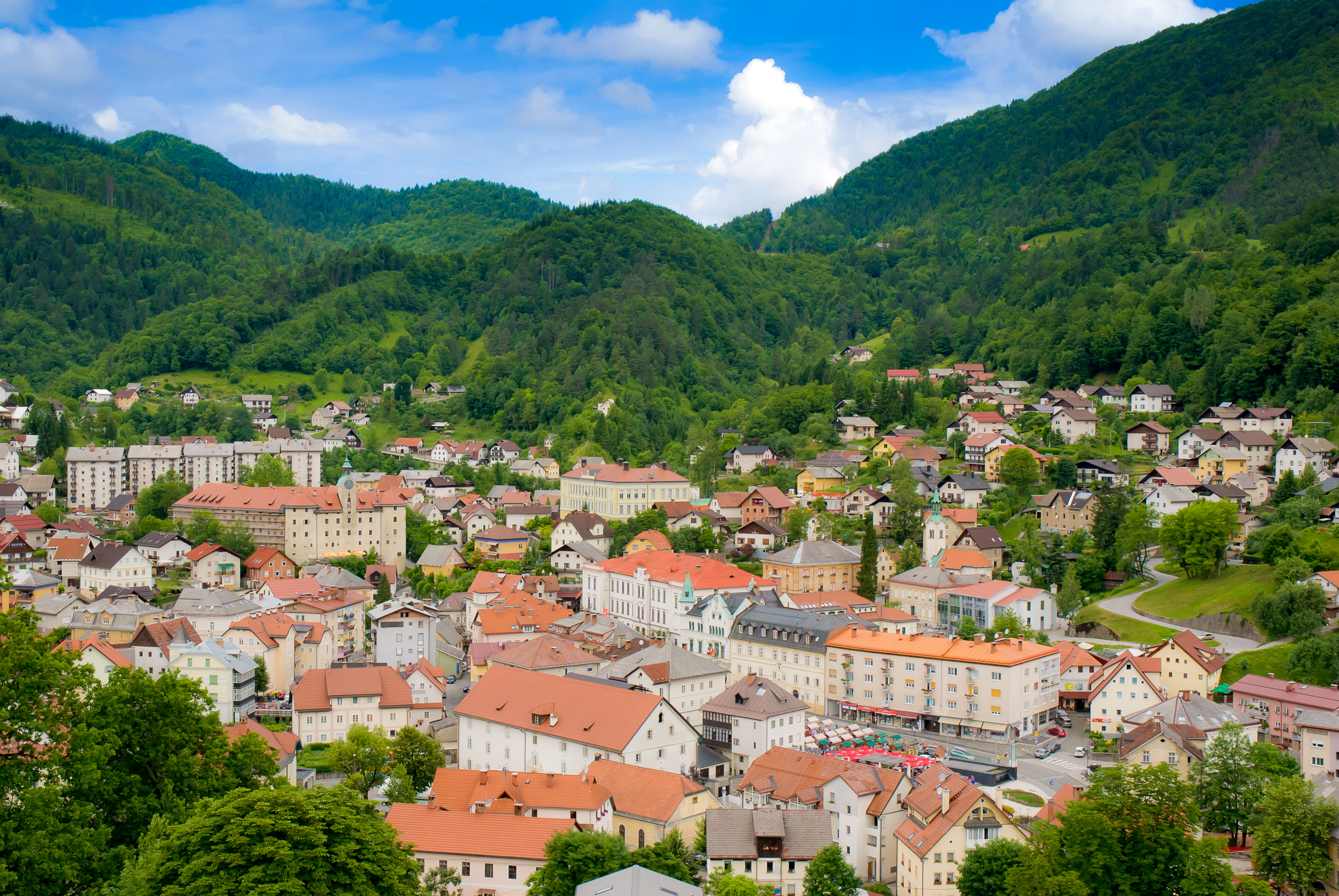 Image result for idrija