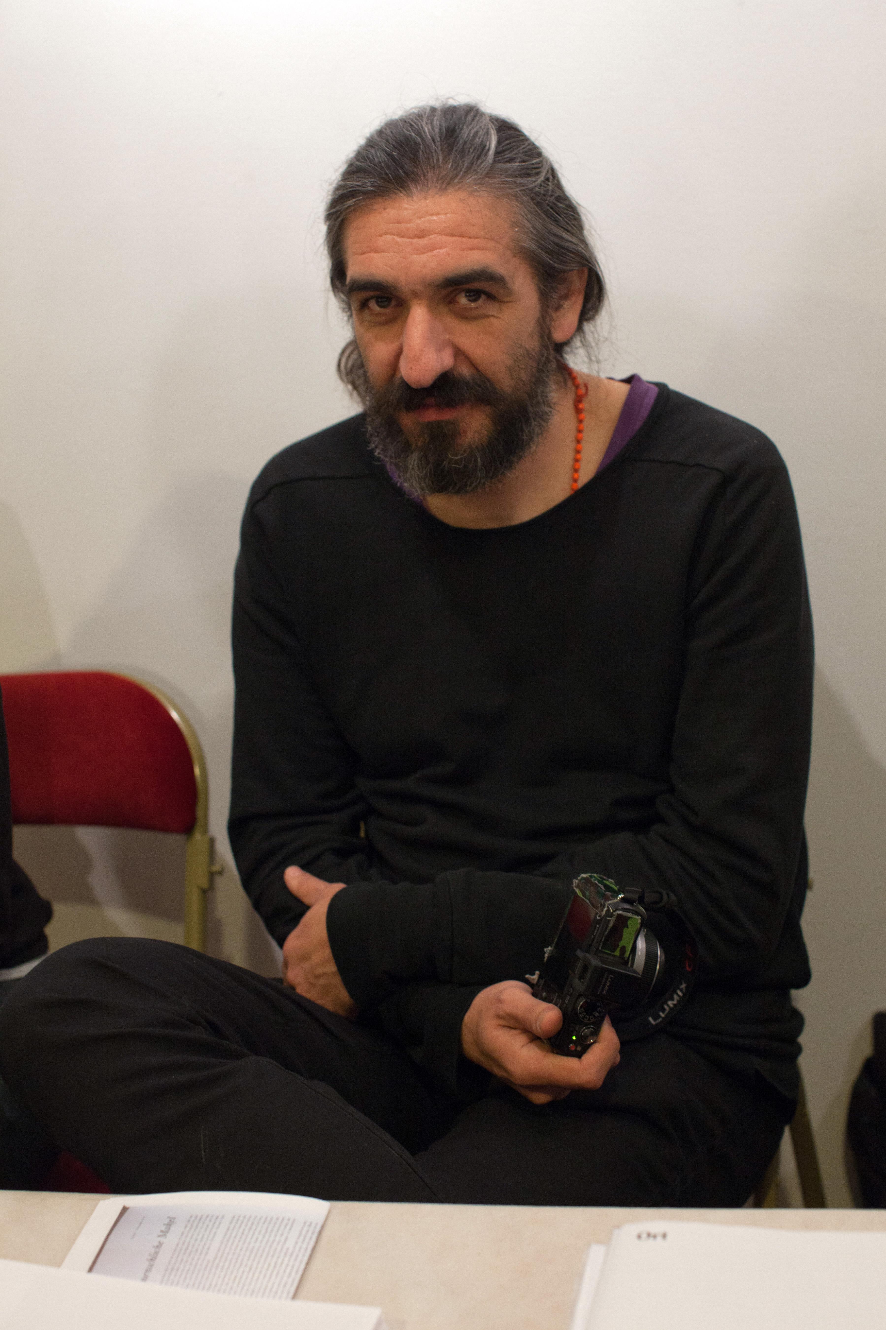 Image of Jörg Koopmann from Wikidata