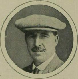 James Thomas Brownlie