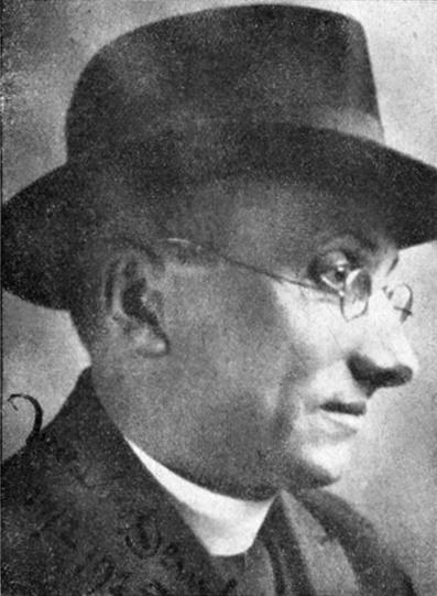 Jakub Deml, 1928