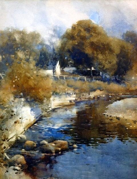 Paul Grant Landscape Design