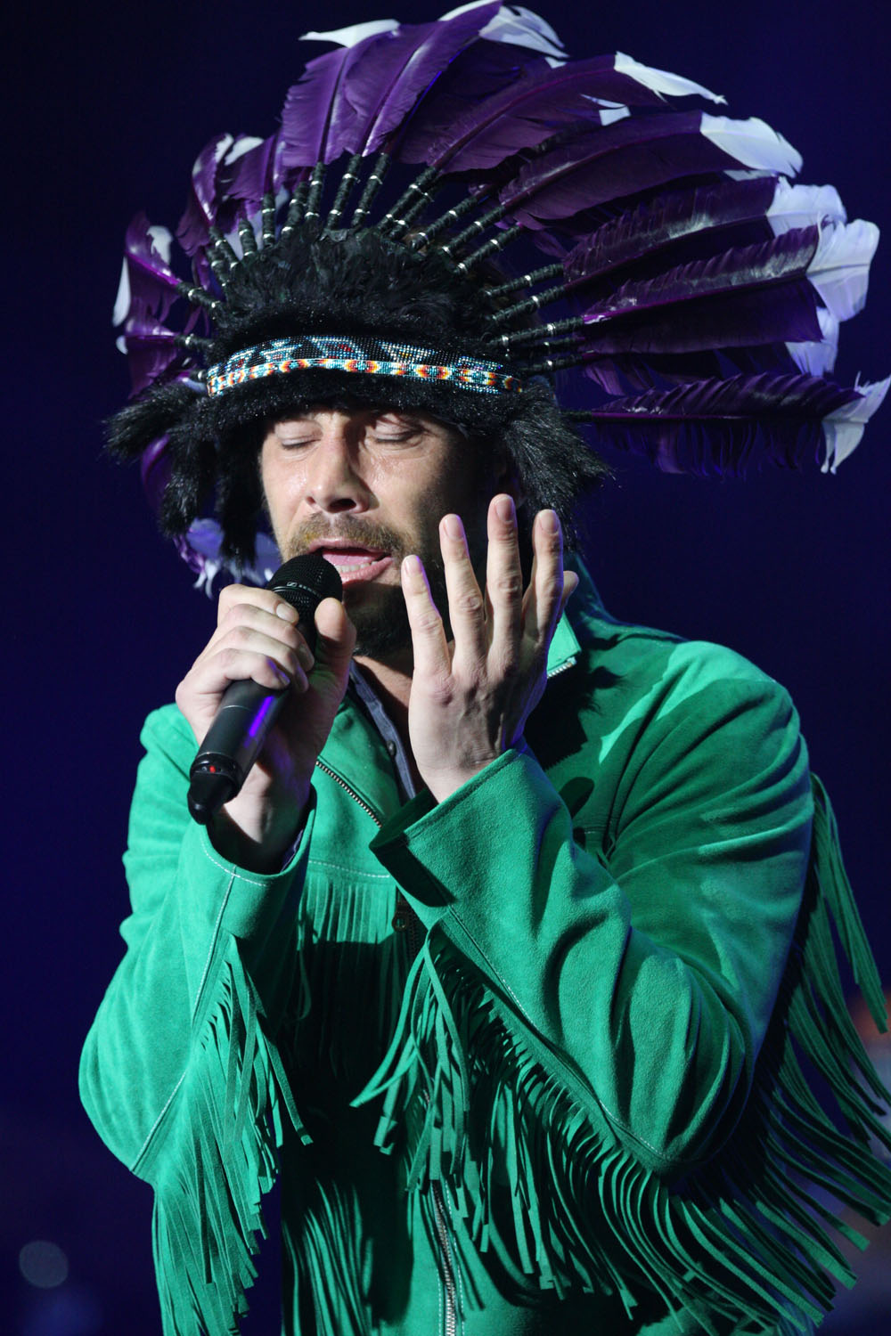 Download jamiroquai music video