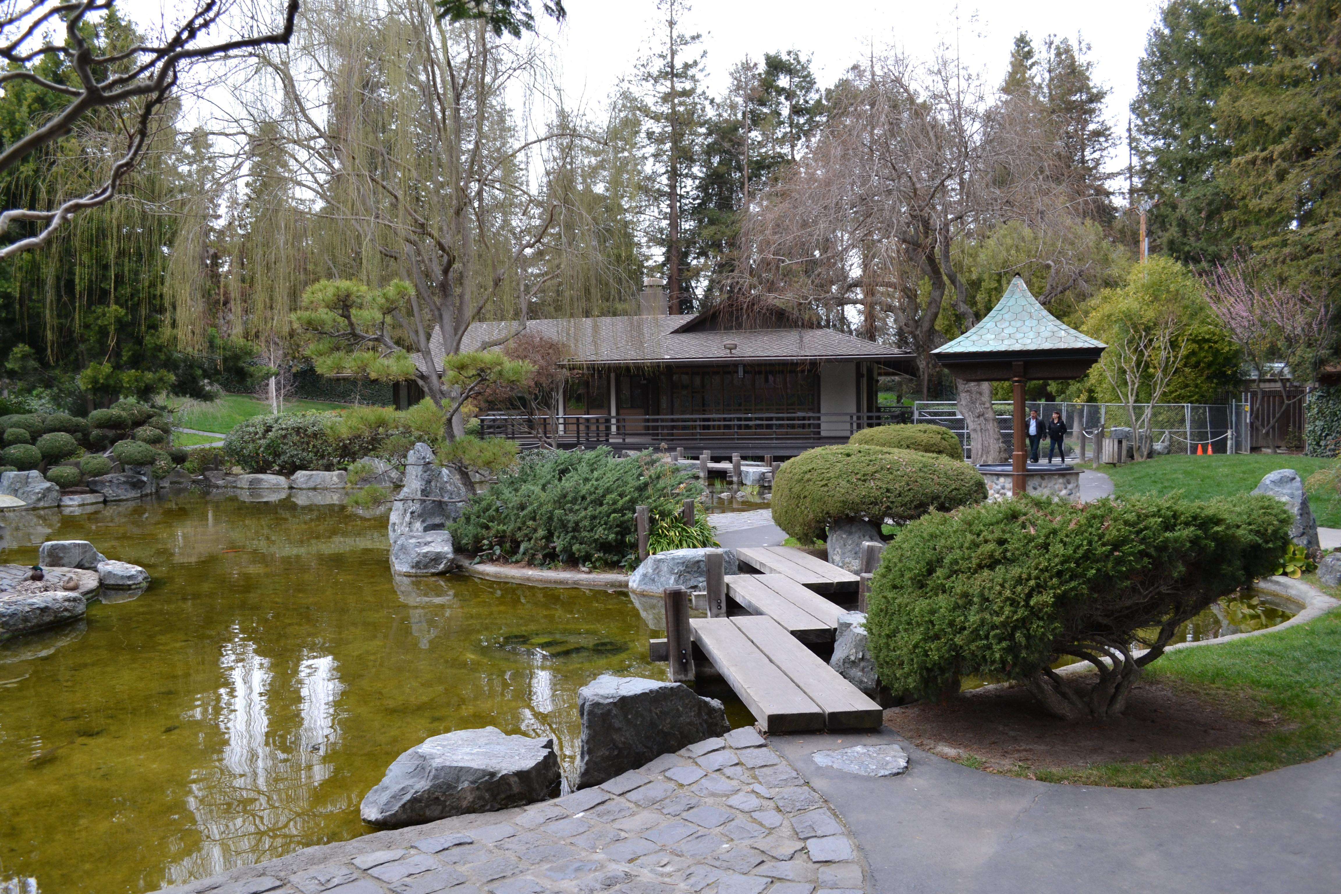 Image Result For Japanese Friendship Garden San Jose