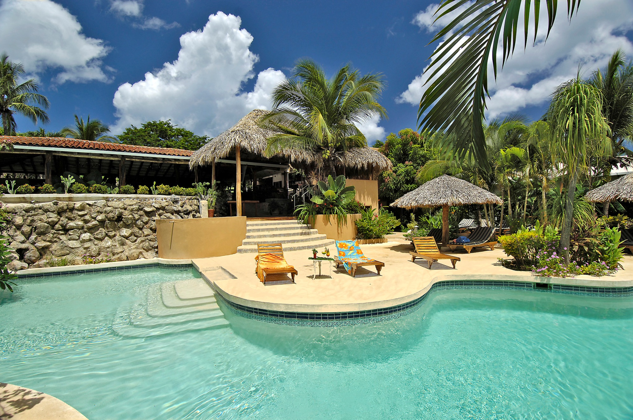 Costa Rica Boutique Hotels On The Beach