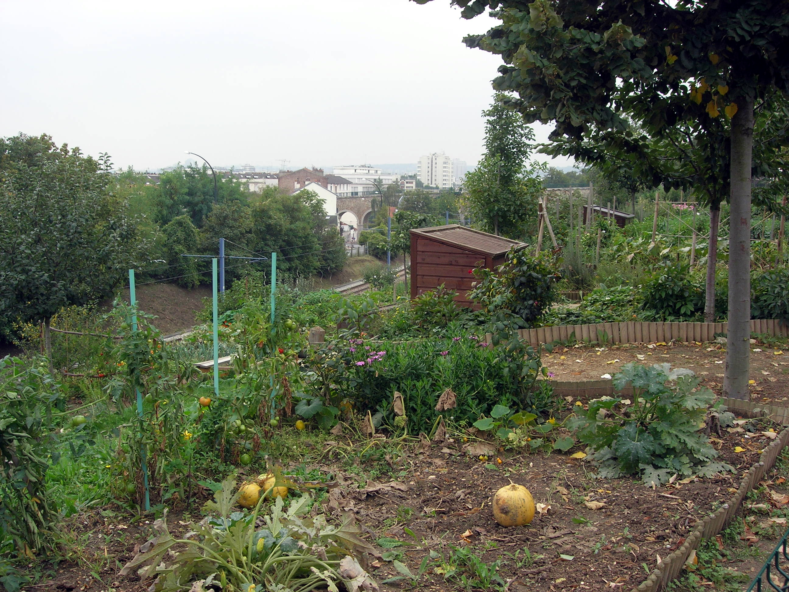 Jardin porte de cloud meilleures 28 images jardin for Housse de couette wikipedia