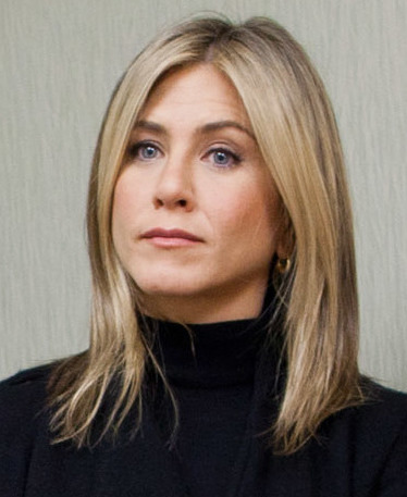 Jennifer Aniston - Wikipedia