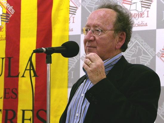 Mira in [[L'Alcúdia]] , November 2007
