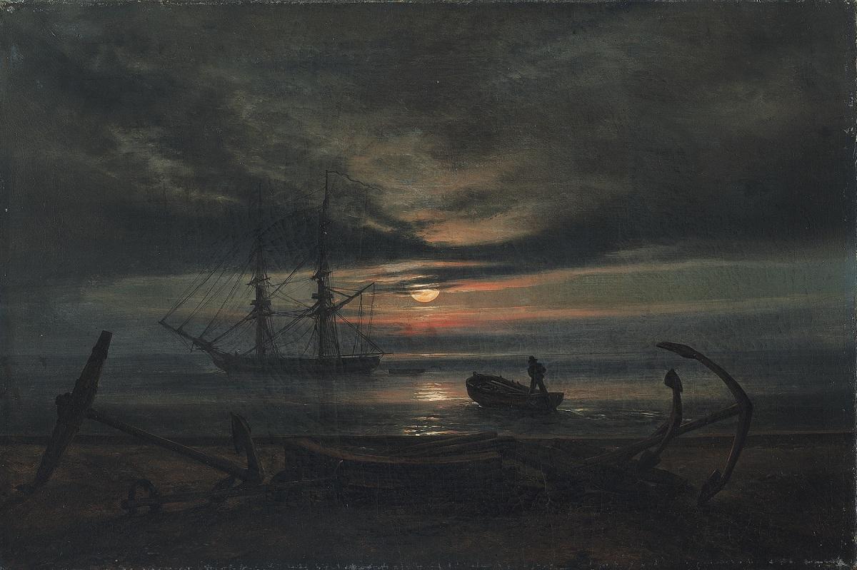 https://upload.wikimedia.org/wikipedia/commons/1/1a/Johan_Christian_Dahl_-_Danske_kysten_av_m%C3%A5neskinn.jpg