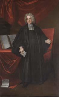 John King (Master of Charterhouse) Master of Charterhouse