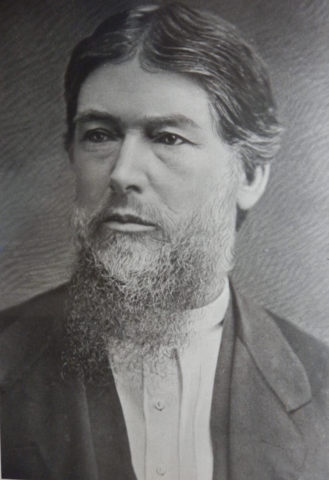 John Goodwyn Barmby - Wikipedia