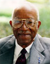 Franklin, John Hope (1915-2009)
