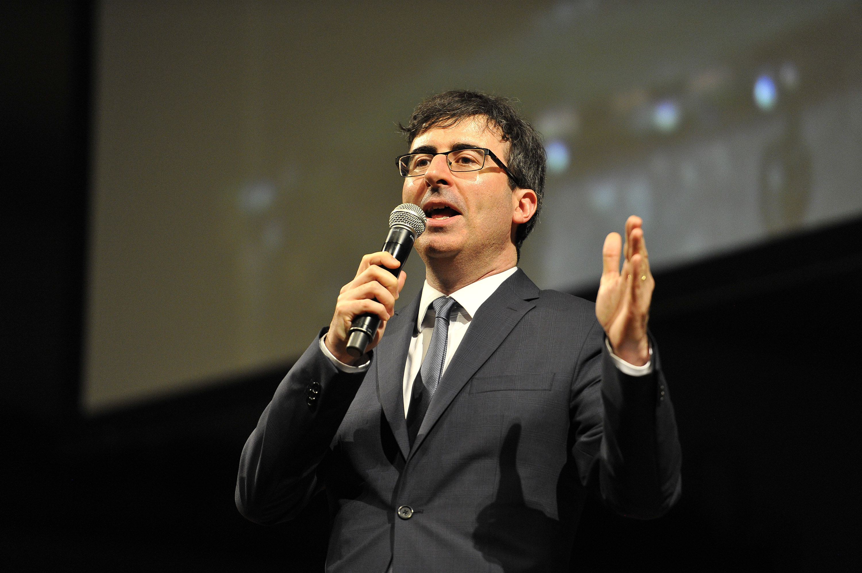 Image result for john oliver