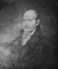 John Condit American politician