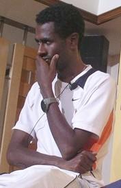 Sileshi Sihine Ethiopian long-distance runner