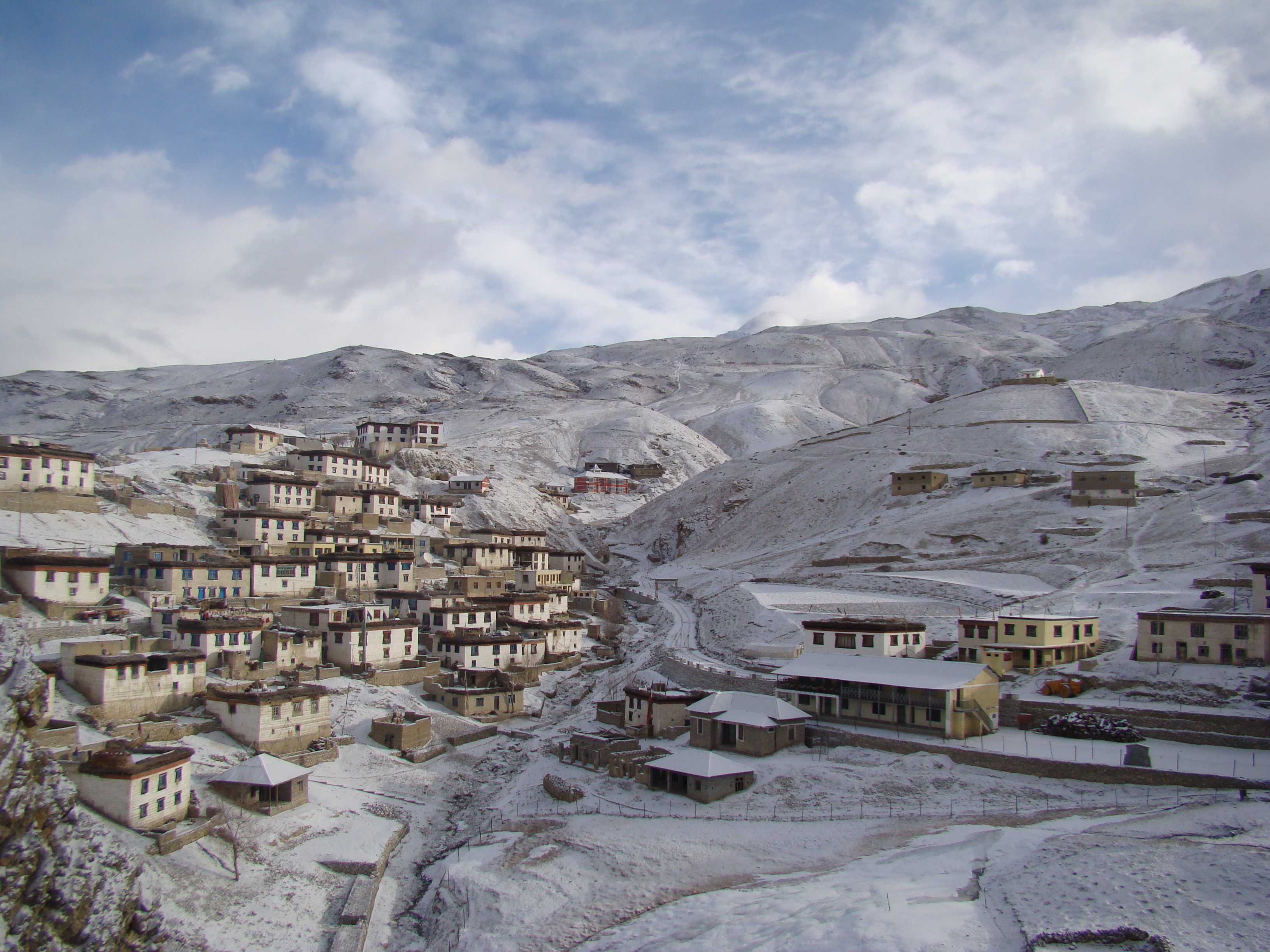 Winter Spiti Valley Expedition 2020-Best Tour Itinerary   Book Now 4