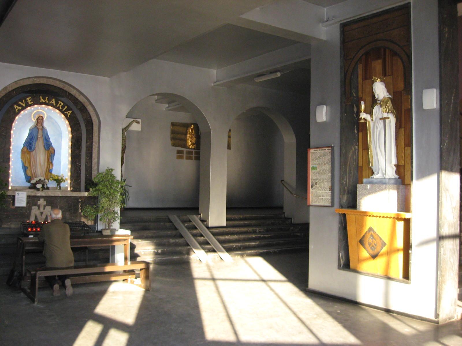 Plik:Kościół św  Kamila w Zabrzu 09 jpg – Wikipedia, wolna