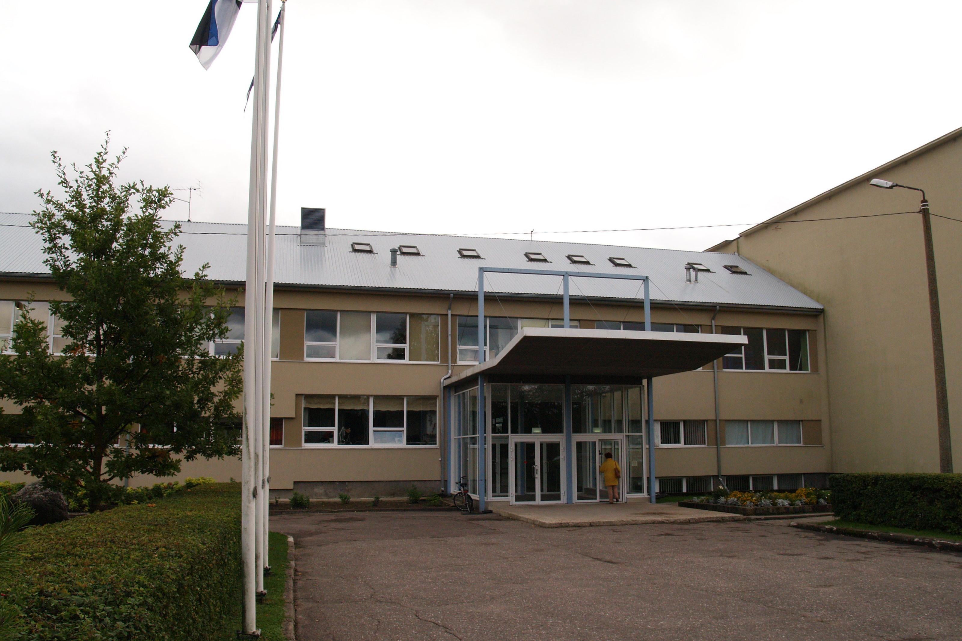 f0ab671131f Kuressaare Gümnaasium – Vikipeedia