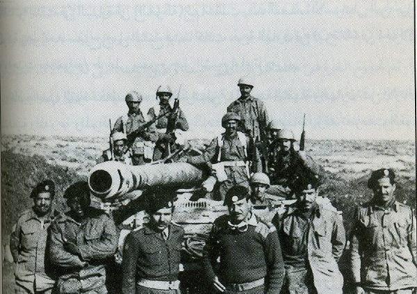 مصر العروبة وحرب أكتوبر - صفحة 2 Kuwaiti_Army_1973