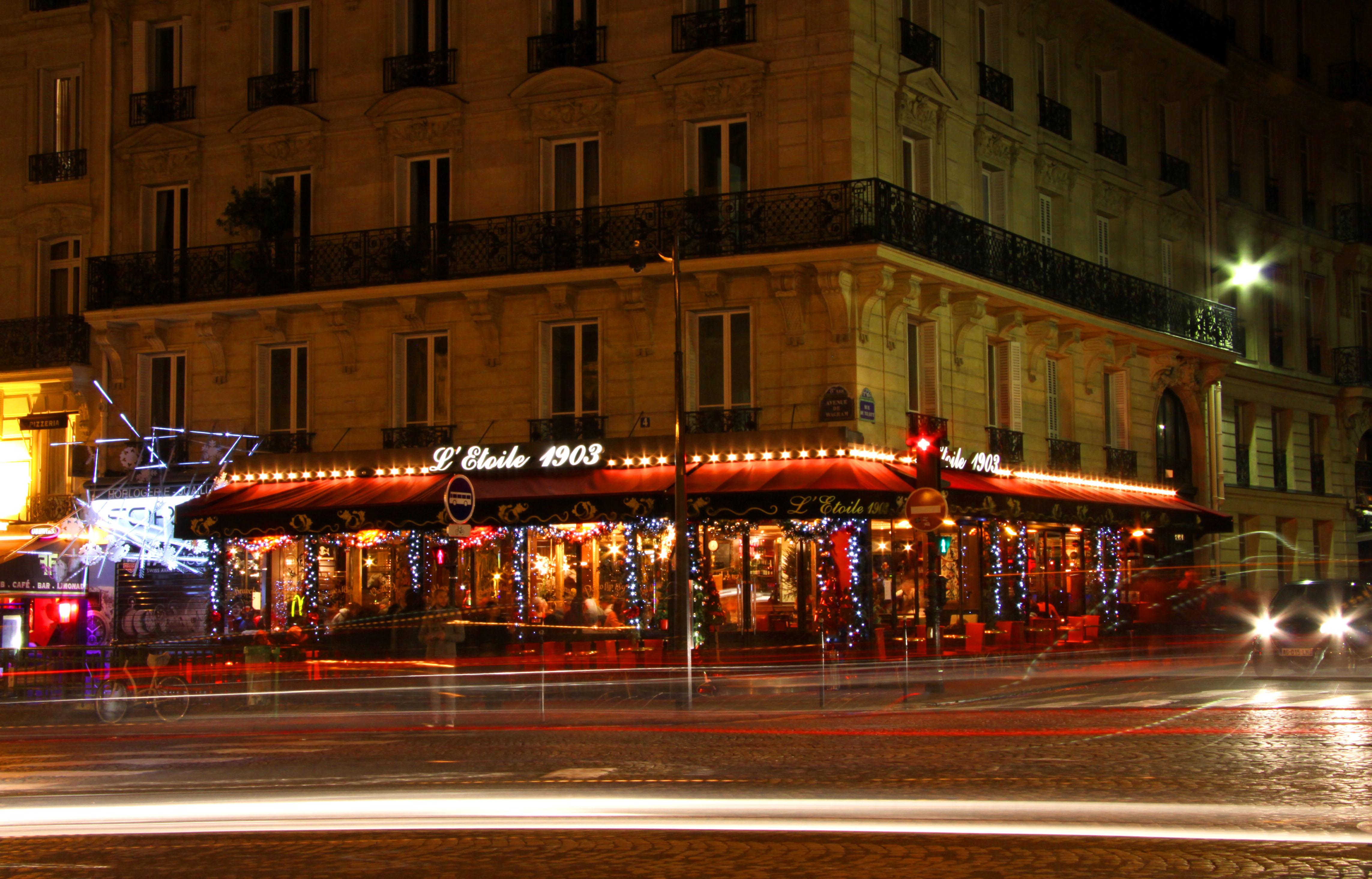 Restaurant L  Ef Bf Bdtoile De Saint Hilaire