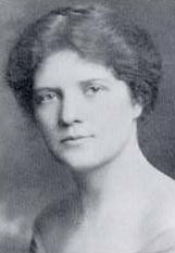 Margaret Haig Thomas