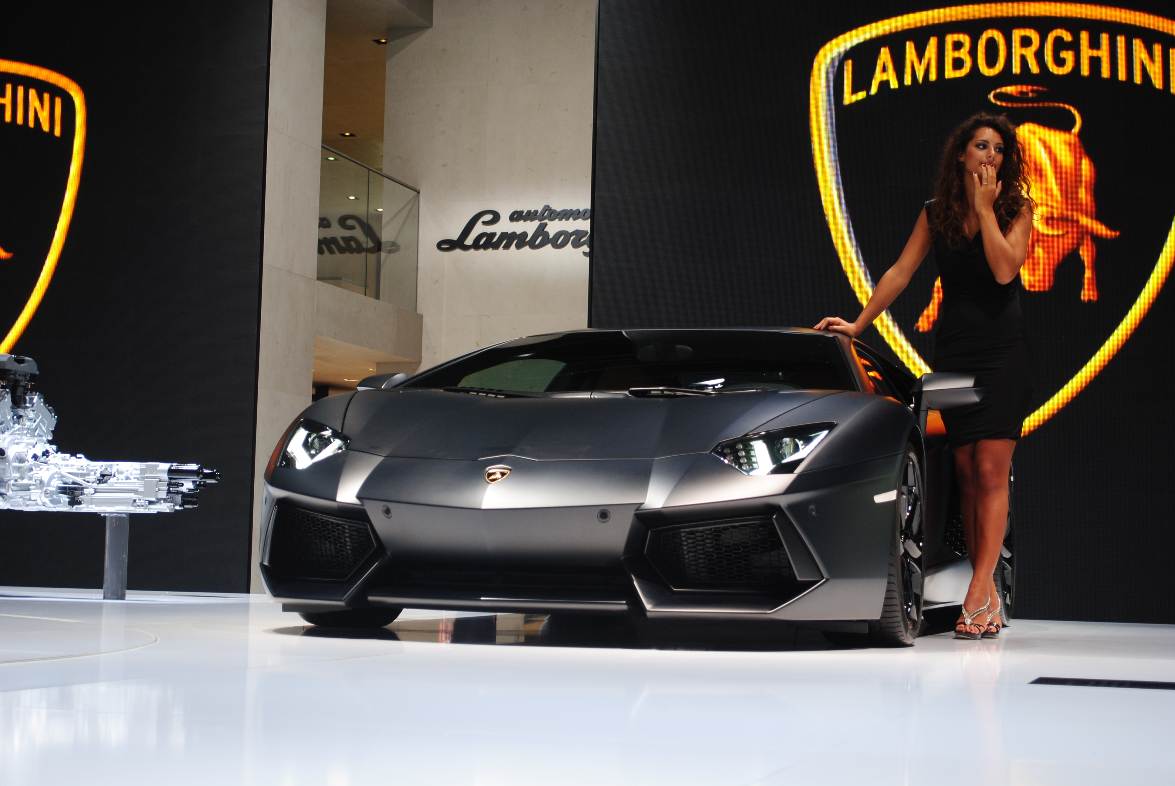 Image Result For Wallpaper Engine Lamborghini Aventador