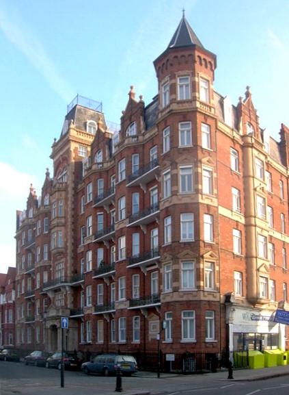 Property Tax London Uk