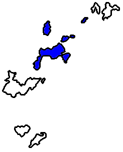 Beigan Township in Lienchiang County