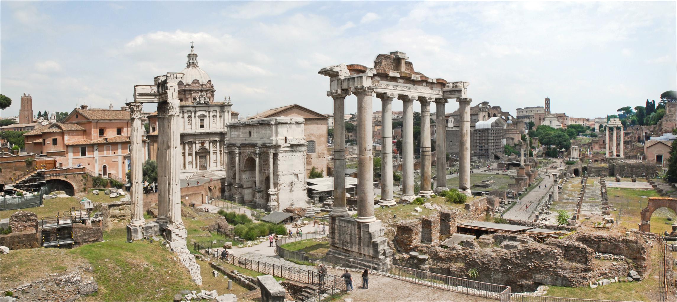 La rome antique st pierre lenfesty thinglink - Cuisine de la rome antique ...
